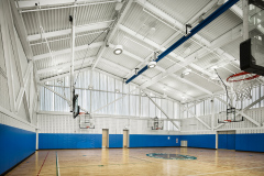 Wallace Contracting-East Brunswick Memorial School