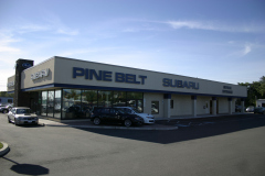Wallace Contracting-Pine Belt Subaru